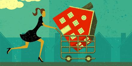 ca5572a1c07ee0 Les femmes, grandes décisionnaires dans l'achat immobilier - Magnolia.fr
